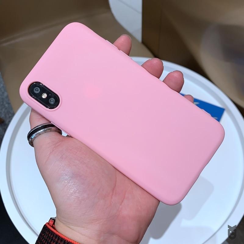 Personalizar Carcasas IPhone XS Max XR Caramelo Pendiente Del Arco
