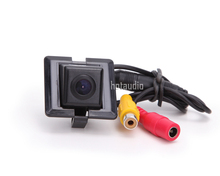 CCD Car Parking Camera for Toyota Prado 150 2010 Auto Backup Parking Rear View Reversing Review with Night Vision Free Shipping(China)