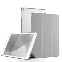 Special offer, Smart Cover Case for iPad Air 1 (2013 Release), Slim Tri-fold Tablet Case with Magnet wake up sleep