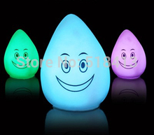 Gags & Practical JokesColorful water droplets rain small Flash on a smiling face Novelty & Gag Toys