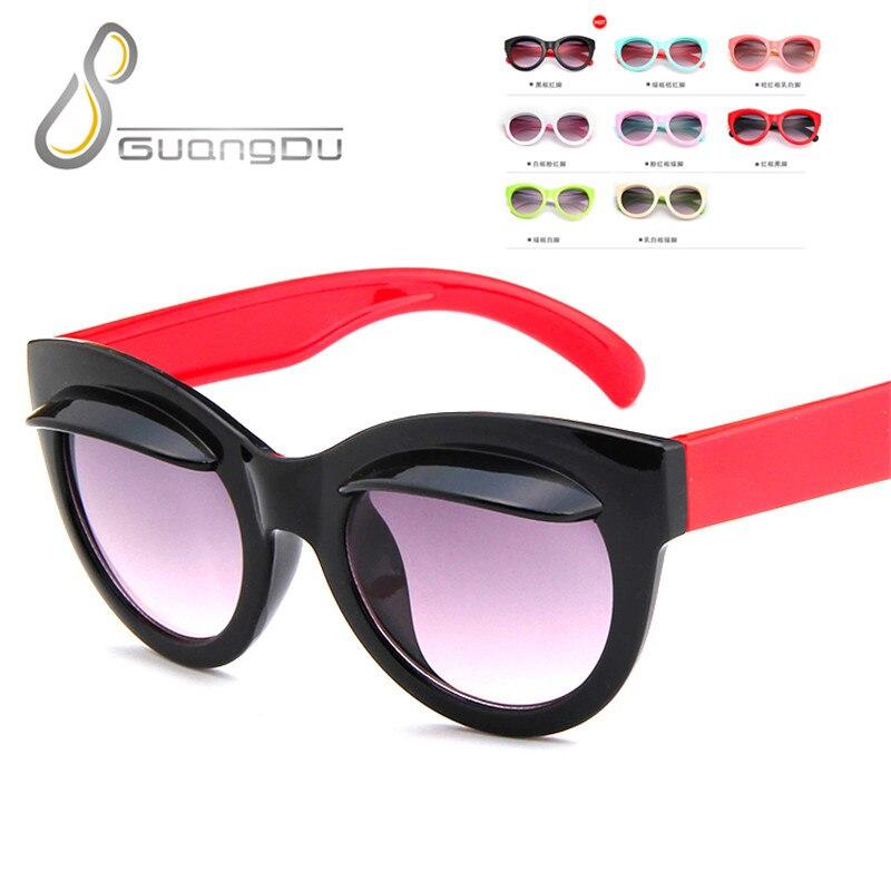 Boy's Glasses Boy's Sunglasses Gltree Cute Sunglasses Boys Girls Baby Infant Brand Square Sun Glasses 100% Uv400 Eyewear Child Red Glasses Oculos Eyewear G114