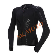 Free shipping 2016 Men's Auto Motorcycle Racing Jacket Off-Road Motocross Protective Gear Armor body Protector Sportswear