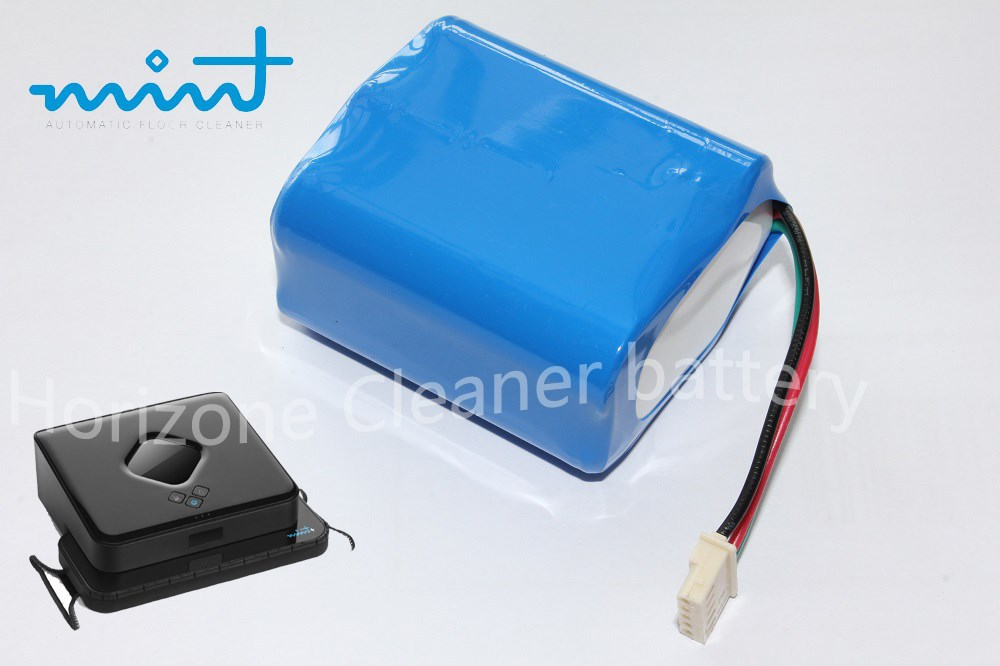 Replacement Battery for iRobot Braava 380 380t  MINT 5200 5200C 7.2V NI-MH 2500mAh <br>