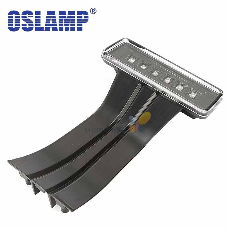 Oslamp Rear LED Light 6x2.5W LED Aditional Brake Lamp For Jeep Wrangler JK 2007-2015 Rubicon Sahara Sport Altitude Unlimited<br><br>Aliexpress