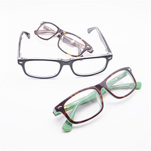 High quality Factory outlets classic retro eyeglass frames for men and women new list frames equipped with myopia glasses(China)