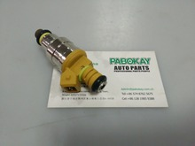 Fuel Injector  E5TE-A3B V8 For Ford Trucks 1 YEAR WARRANTY 0280150943 0280150556 0280150939 0280150909 82211124