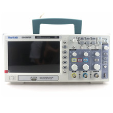 ON SALE Hantek DSO5072P Desktop Oscilloscope Excellent Function Newest Version 1GSa/S Sample Rate 70MHz Frequency 2 Channels