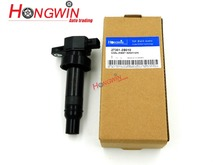27301-2B010 / 273012B010 / 27301 2B010 Ignition Coil Fits Hyundai Kia Motor 10-11 Kia Soul 1.6L OEM Quality(China)
