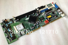 Industrial equipment baord ROCKY-4786EVG full-size CPU cards with two network interface(China)