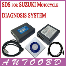 2016 Newest Auto Diagnostic SDS For Suzuki Motorcycle Diagnosis System for SUZUZKI Motorcycle Repair Scanner Tool---DHL FREE