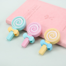6pc Kawaii Cute Correct Correction Tape Pens Blue Green Korea Kids School Office Supplies Korean Stationery Novelty For Student(China)