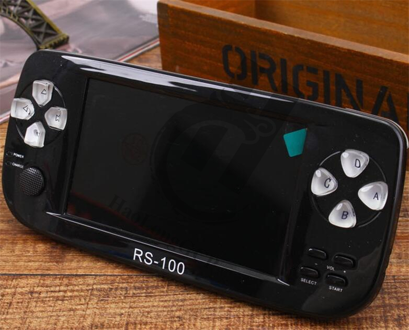 GC-33 1218 Game Console (8)