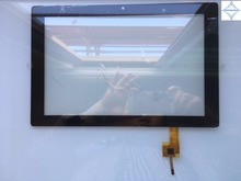 10.1'' new for ARCHOS AOSON tablet capacitive Touch Screen Digitizer glass panel lens topsun_f0036_a2