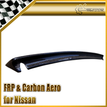 Car-styling For Nissan R32 GTS GTR Nismo Style Carbon Fiber Rear Trunk Spoiler(China)