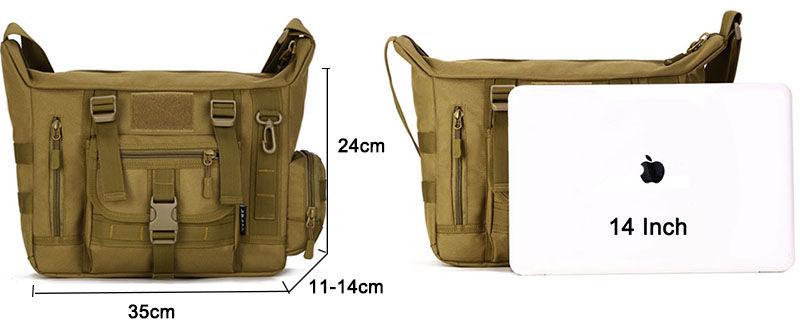 Bags BigBoz.Biz Document Backpack 2