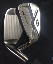 Golf Irons Golf Clubs Iron wedge driver fairways wood hybrid utility bag xr forged golf club putter(China)