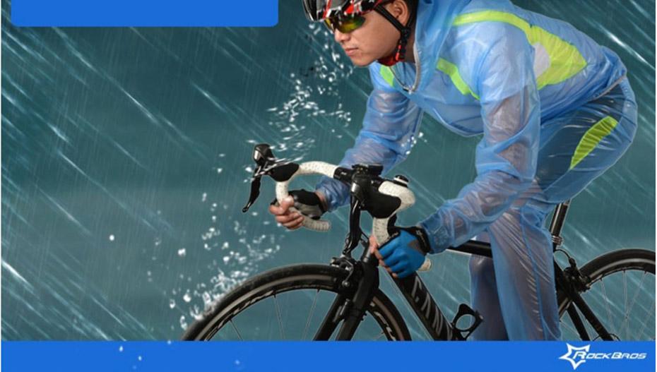 Cycling Raincoat_12