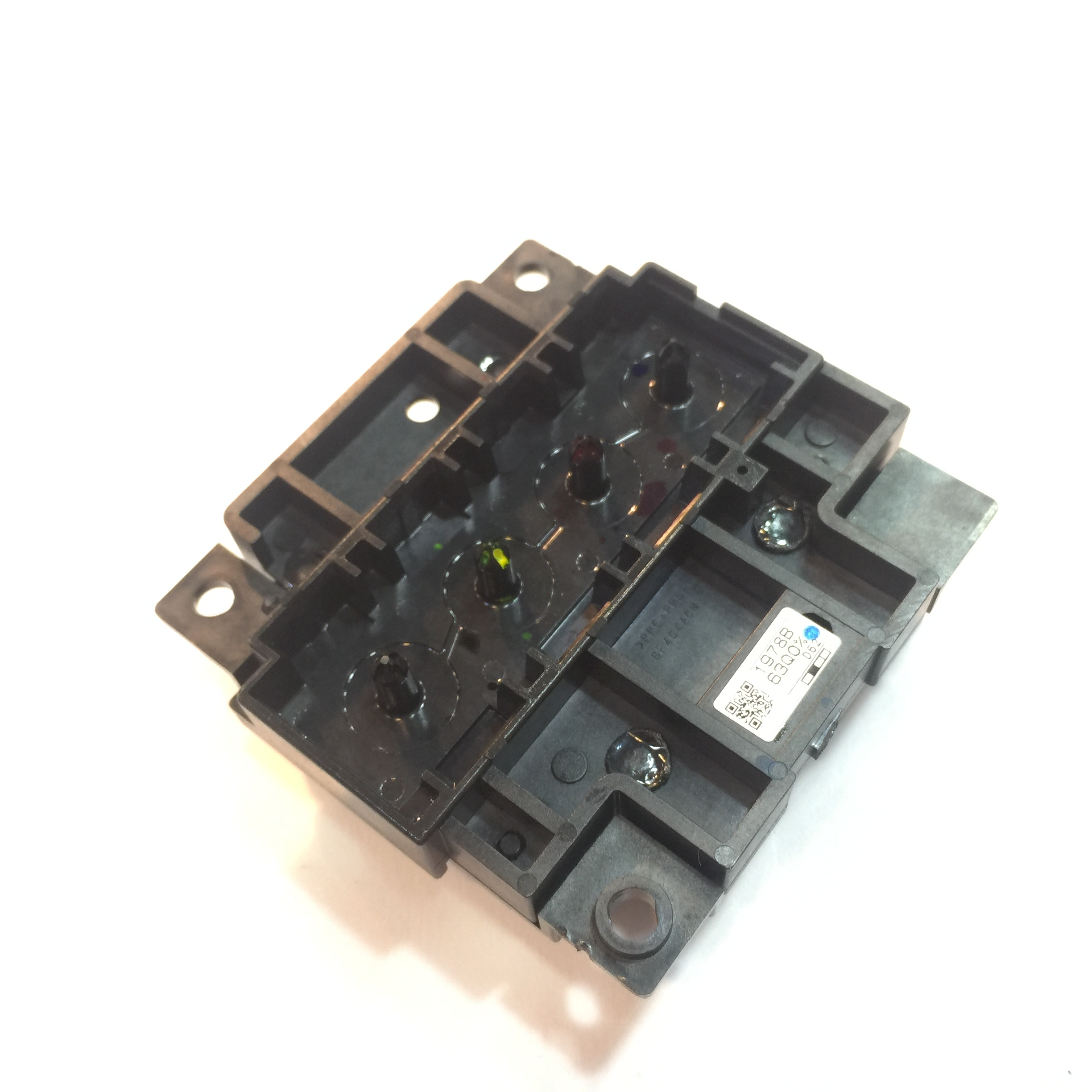 Original Print Head For Epson L300 L301 L350 L351 L353 L355 L358 L381 L551 L558 L111 L120 L210 L211 ME401 XP302 Printhead<br>