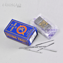 Leather Sewing Needle Sewing Machine  Needle DP*17  135*17   140/22#  MADE IN CHINA  Sewing Machine  Needle