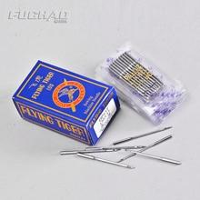 Кожа Швейные Иглы для Швейных Машин Иглы DP 17 13517 140/22 # СДЕЛАНО В КИТАЕ Иглы Для Швейных Машин(China)