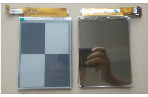 6 lcd display screen For Digma t645,Digma t635 LCD Display Screen E-book Ebook Reader Replacement<br>
