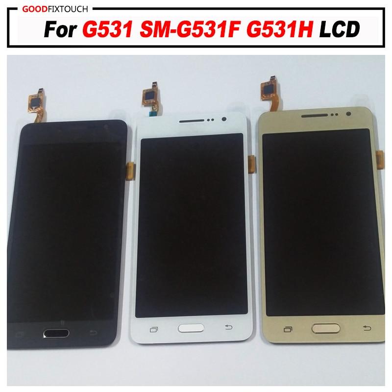 For SAMSUNG G531 SM-G531F G531H G531D 01