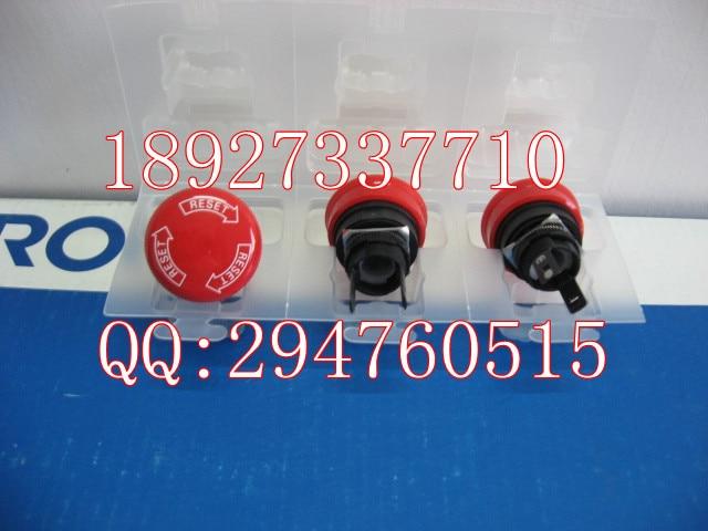 [ZOB] 100% new original OMRON Omron button switch A165E-S-02  --5PCS/LOT<br>
