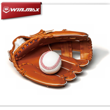 New Arrival WINMAX WMY51555 for Left Hand12.5 inch High Quality PVC Leather Softball Baseball Glove