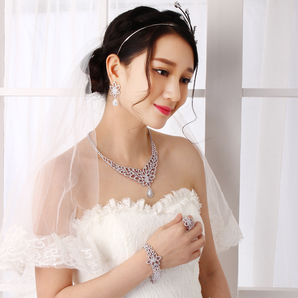 wedding jewelry sets (7)