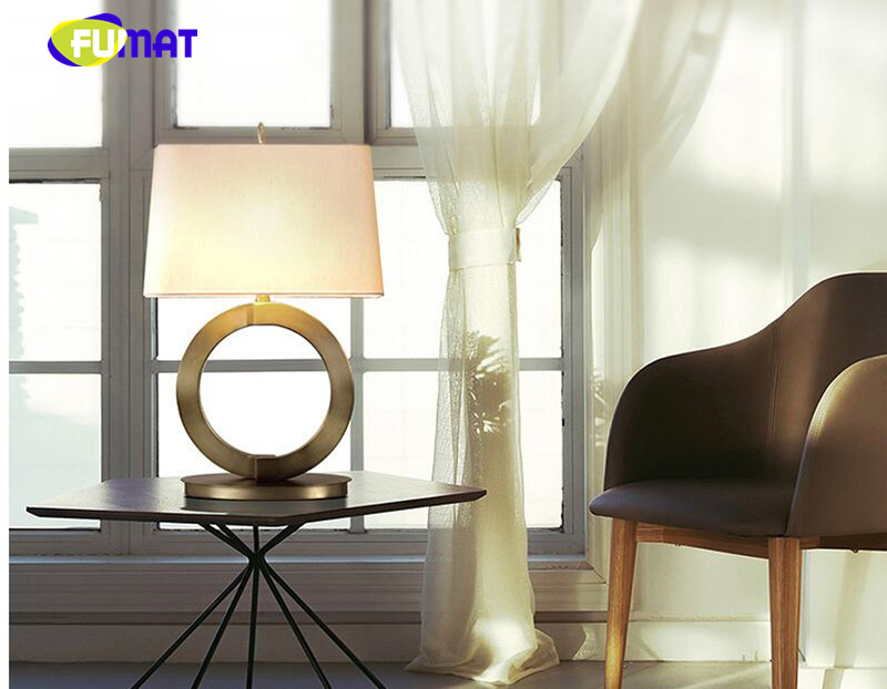 Study Table Lamp 11