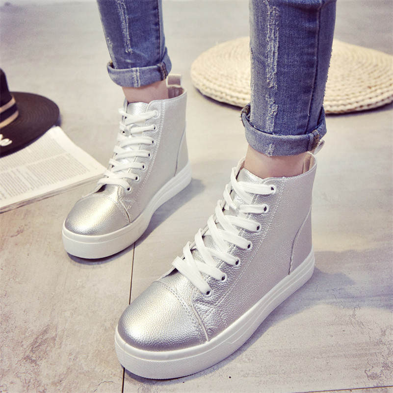 Mrs win High Quality Spring New Woman Casual Shoes Height Increasing Casual Ladies Shoes Zapatos Mujer dames schoenen<br><br>Aliexpress