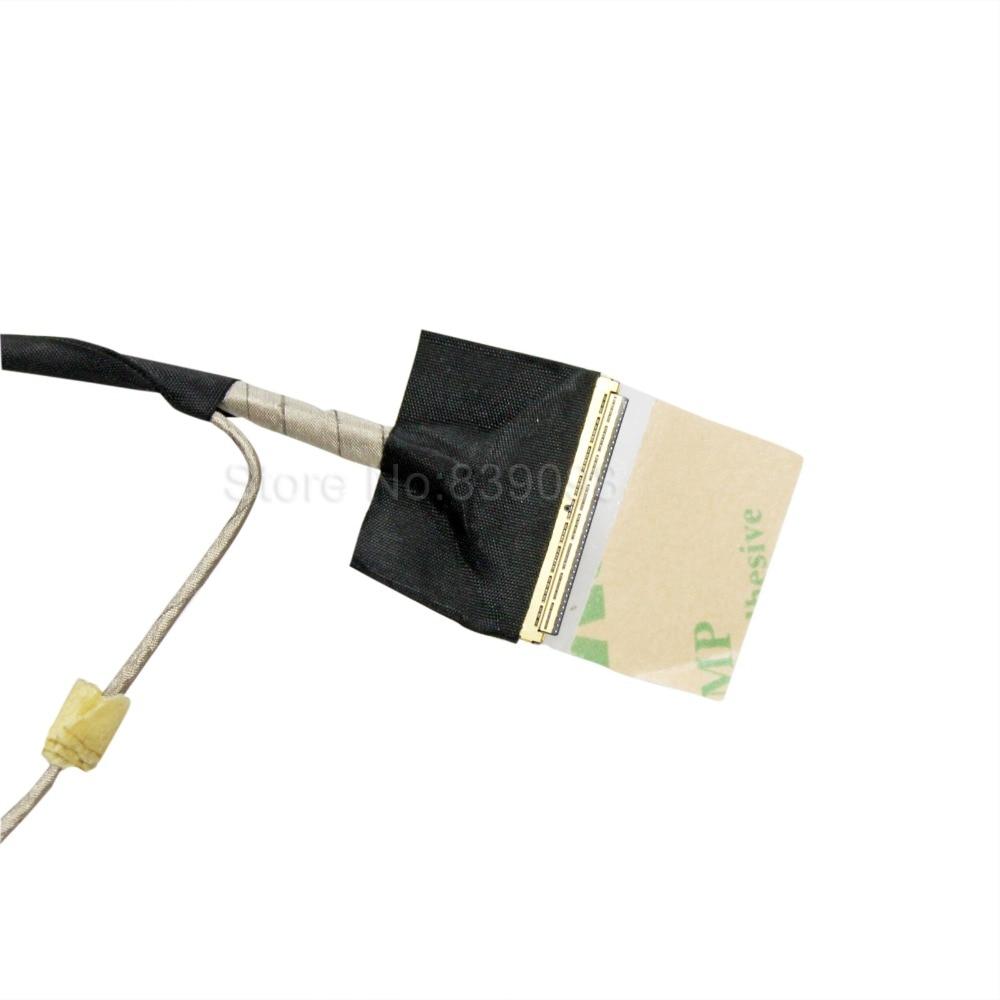 NEW FOR ASUS X555D X555D-WB11 X555LP FL5600L K555Y LCD CABLE 1422-01SV0AS 30 PIN