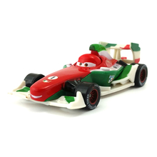 Disney Pixar Cars 2 Francesco Bernoulli Metal Diecast Toy Car 1:55 Loose Brand New In Stock & Free Shipping(China)