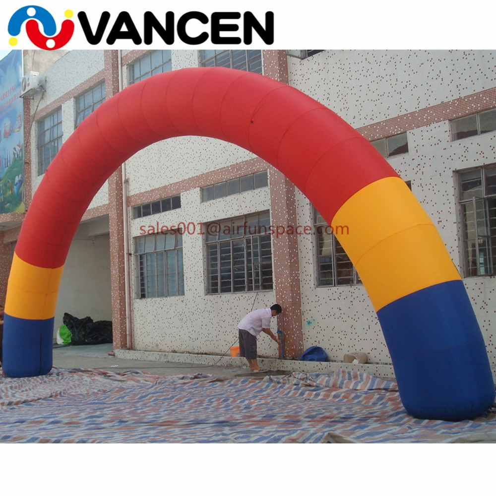 inflatable arch02