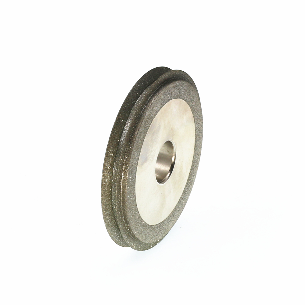 ESM-12 end mill grinding machine for grinding wheel super wear-resistant diamond wheel<br><br>Aliexpress