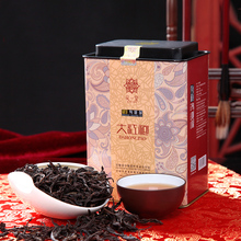 Promotion 150g Wuyi Mount Dahongpao Oolong Red Tea Da hong pao Black Tea Natural Green Food Lose Weight Tea Spring Tea Gift Box