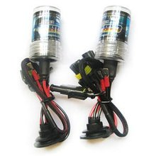 Free Shipping 2 x HID Xenon Conversion headlight Replacement Bulbs H4-1 4300K  21W 35W 55W 6V 12V 24V  [CPA20]
