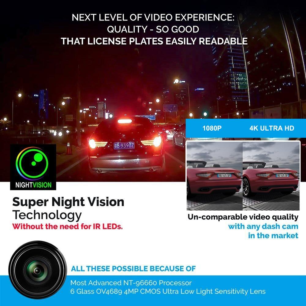 3 Auto Video Registrar