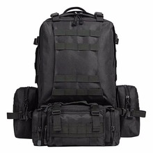 Sport Military Tactical Multi Backpack Molle Hunting Gun Rucksacks Carrying Bag Economy Shotgun Outdoor Camping Nylon Bag