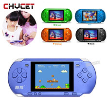 Retro Coolboy FC Game Console LCD Color Screen Handheld Player 318 3.2 inch Classic FC Games For Children Kids(China)