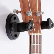 New Guitar Wall Rack Guitar Wall Hanger Holder Stand Rack Hook Mount fit for Most Size free shipping