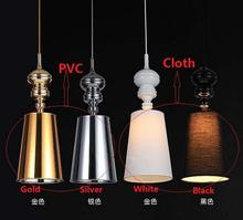 Modern Josephine Dining Room Pendant Lamps E27 Led Light Fixtures For Restaurants Designer Jaime Hotel Hayon Hanglamp Lighting