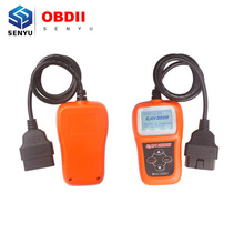 Universal Spuer Mini U581 OBD2 OBDII Code Reader Automotive Scan Tool MINI U581 Can Bus Professional Auto Scanner Update Online