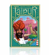 board game Jaipur, high quality, best card game very suitable for the family
