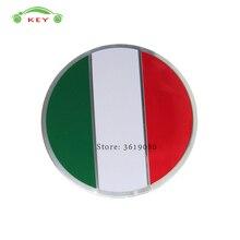 Car Styling Wheel Center Hub Caps Emblem Badge Stickers Flag Italy Logo KIA Peugeot Renault Subaru LADA Opel BMW Audi