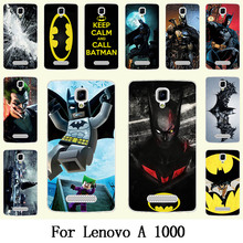 Solf TPU Silicone Case / Hard Plastic For lenovo A1000 Mobile Phone Cover Bag Cellphone Housing Shell Skin Mask Color Paint