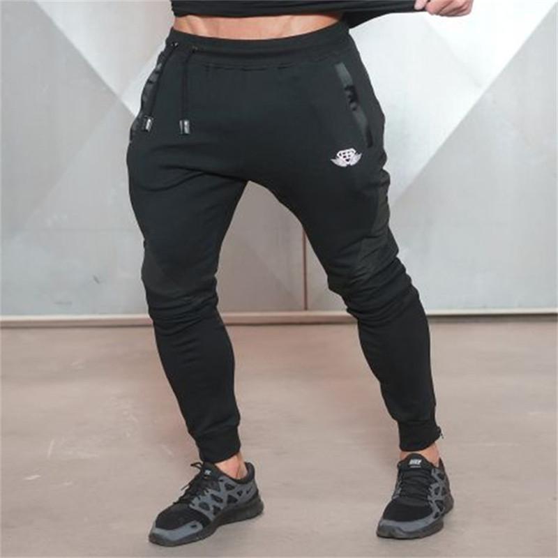 yurei-jogger-black