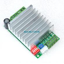 ! 5pcs/lot New CNC Single Axis TB6600 0-4.5A Two Phase Hybrid Stepper Motor-Driver Controller Board Factory outlets