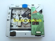 Free shipping new Fujitsu single CD mechanism 321000-5530A700 5520A700 for Toyota Prius SuBaru Outback Car CD audio player
