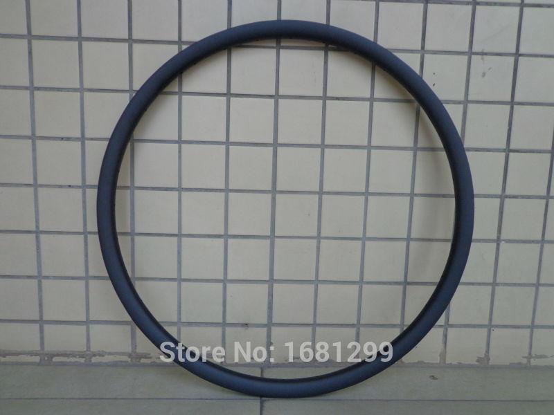 Free shipping 1pcs lightest 26 inch clincher rim Mountain bicycle matte T1000 full carbon fibre bike wheels rims MTB 26er parts<br><br>Aliexpress